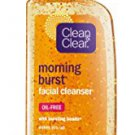 Clean & Clear Morning Energy Skin Energising Daily Facial Wash