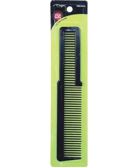 Magic Collection Styling Comb Flat Top Comb-24722