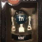 The Star Wars mPire R2D2 M&M Holiday Ornament 3""