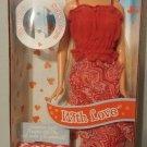 2005 Mattel Barbie with Love 027084268225