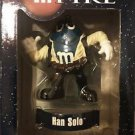 The Star Wars mPire Han Solo M&M Holiday Ornament 3""