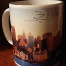 New York Skyline Souvenir Cup in great shape 4""