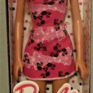 2012 Mattel Barbie Doll Made in Indonesia