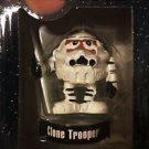 Star Wars mPire Clone Trooper M&M Holiday Ornament 3""
