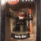 The Star Wars mPire Darth Maul Red Holiday Ornament 3""