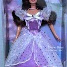 1997 Mattel Princess Barbie Brunette Doll 074299184062 New in Box