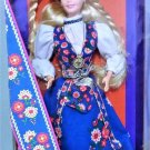 Norwegian 1996 Barbie Doll