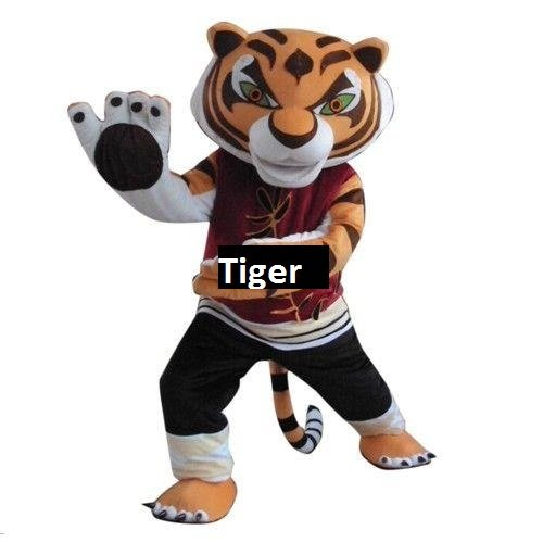 Mascot Character Service $135.00 1hr visit
