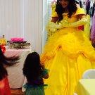 Princess Visits Service $145.00