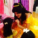 Princess Pamper Party $155 90 mins