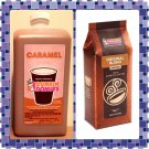 Dunkin Donuts Caramel Swirl No Pump And Original Ground Bean