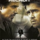 THE RECRUIT. AL PACINO AND COLIN FARRELL DVD