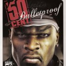 50 CENT - BULLETPROOF .NO FEAR. NO MERCY. Live DVD