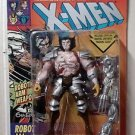 Robot Wolverine Uncanny X-Men Marvel Comics Toy Biz Figure 1994