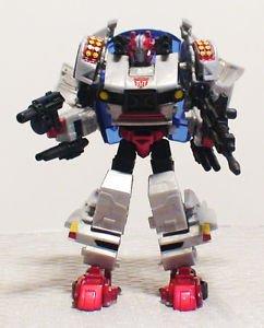 Transformers Generations Crosscut Deluxe loose Hasbro