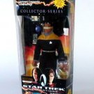 "Star Trek Generations 10"" Geordi LaForge Doll from Playmates"