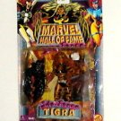 Tigra Marvel Super Hero Hall of Fame She Force action figure Toy Biz 1996
