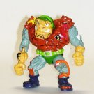 Teenage Mutant Ninja Turtles General Traag 90s era Playmates TMNT