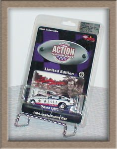 Bruce Larson USA-1 1/64 Scale NHRA Funny Car Action Racing Collectables Diecast