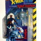 Storm  X-Men Robot Fighters Long Hair Marvel Toy Biz 1997