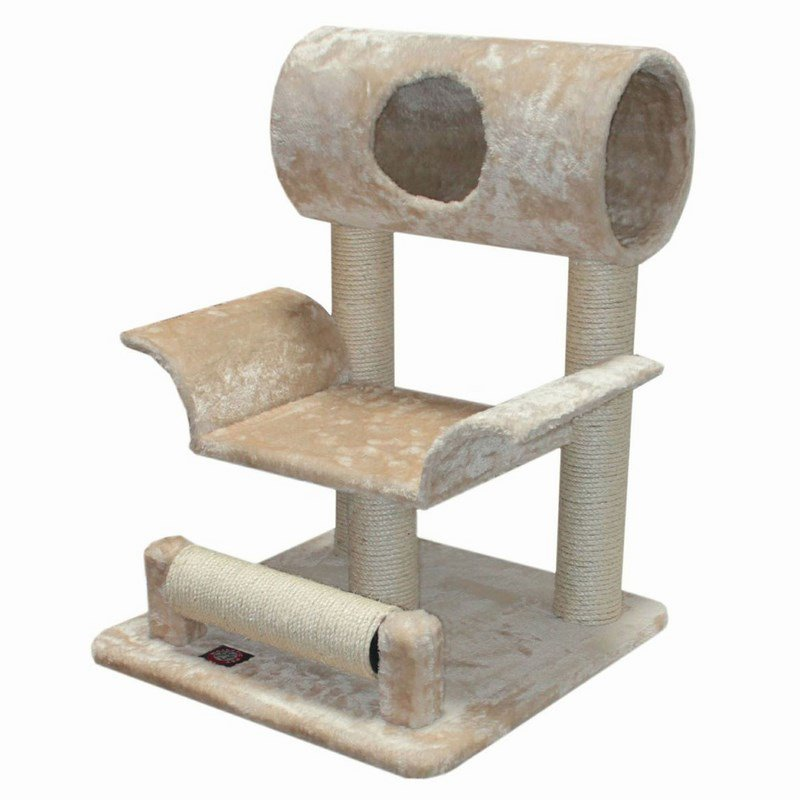 Majestic Pet Products 29 inches Casita Cat Tree