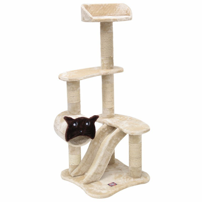 Majestic Pet Products 47.5 inches Casita Cat Tree