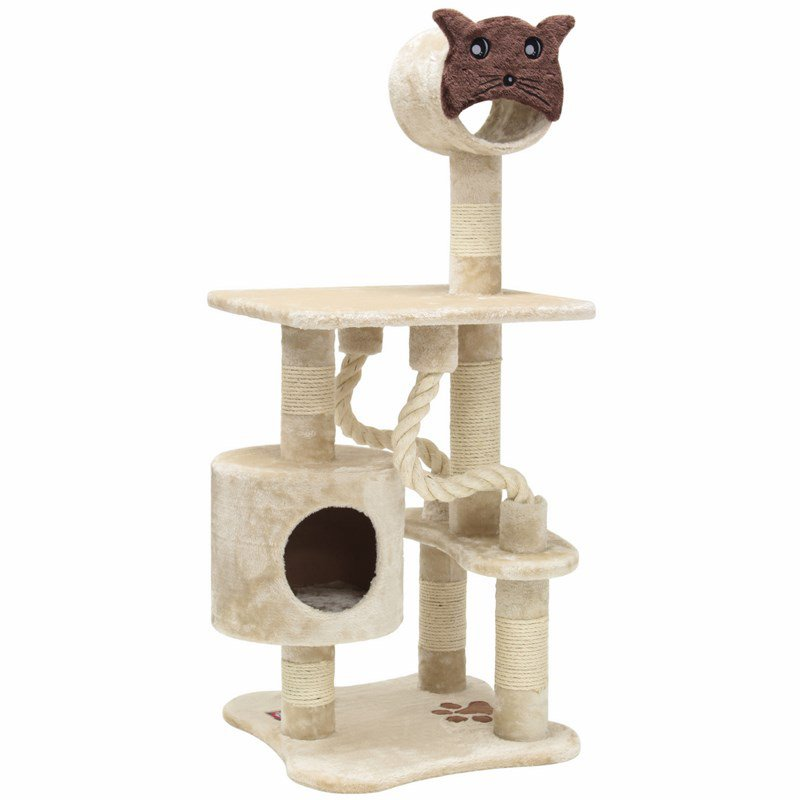 Majestic Pet Products 49 inches Casita Cat Tree