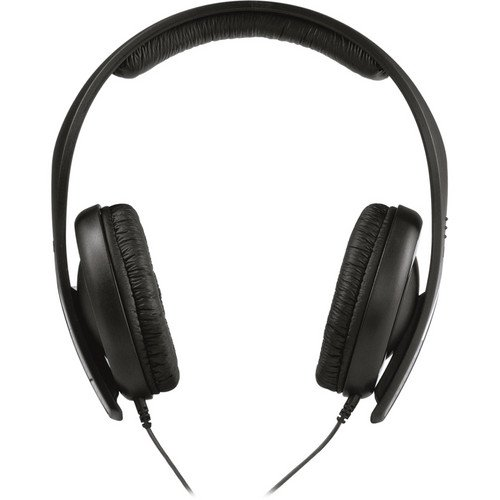 Sennheiser  HD 202-II Closed-Back Over-Ear Stereo Headphones