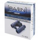 Carson  Raven 8x26 Binocular (Gray/Black)