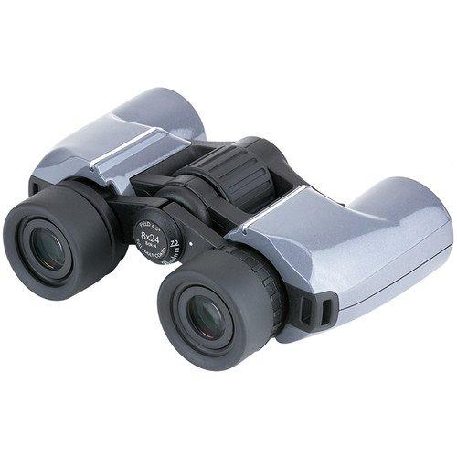 Carson  8x24 MantaRay Compact Binocular