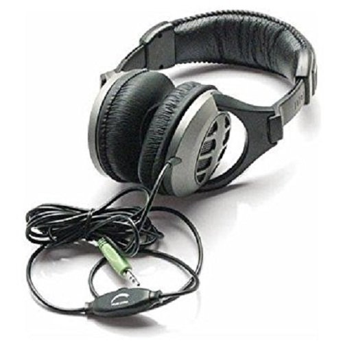 Inland Dynamic 3.5mm Stereo Headphones 87050