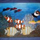 Marine Life/acrylic/original/New/
