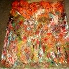 A Festival of Flowers/Impressionism/Acrylic/Original/New