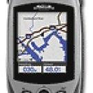 Magellan - eXplorist 500 LE Water-Resistant GPS Receiver with Color Display