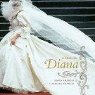 A Dress for Diana by David Emanuel and Elizabeth Emanuel (2011, Paperback)