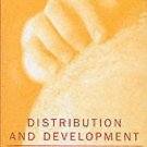 Distribution and Development : A New Look at the Developing World by Gary S....