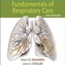Egan's Fundamentals of Respiratory Care by Robert M. Kacmarek, A. H. Heuer...