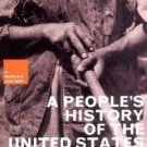 New Press People's History: A People's History of the United States by Howard...