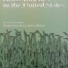 Grass Varieties in the United States by U. S. Department of Agriculture Staff...