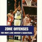 The Art and Science of Coaching: Zone Offenses : For Men's and Women's...
