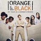 Orange Is the New Black : My Year in a Women's Prison by Piper Kerman (2013,...