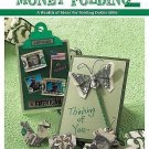 Money Folding 2 : A Wealth of Ideas for Folding Dollar Bills by Karen Thomas...