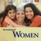PSY 477 Preparation for Careers in Psychology: The Psychology of Women by...