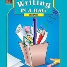 Writing in a Bag by Grace Jasmine (1997, Paperback, New Edition, Teacher's...
