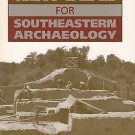 A New Deal for Southeastern Archaeology by Edwin A. Lyon (1996, Paperback)