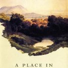 A Place in the Country by W. G. Sebald (2014, Hardcover)