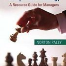 Mastering the Rules of Competitive Strategy : A Resource Guide for Managers...