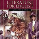 Literature for English by Lord Goodman (Paperback, Teacher's Edition of...