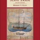 New Approaches to the Americas: The Atlantic Slave Trade by Herbert S. Klein...