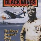 Red Tails, Black Wings : The Men of America's Black Airforce by John B....